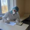 Альбом: Сьогодні у КП «Чугуївський міський центр первинної медико-санітарної допомоги» стартувала кампанія щодо вакцинації від коронавірусної інфекції!